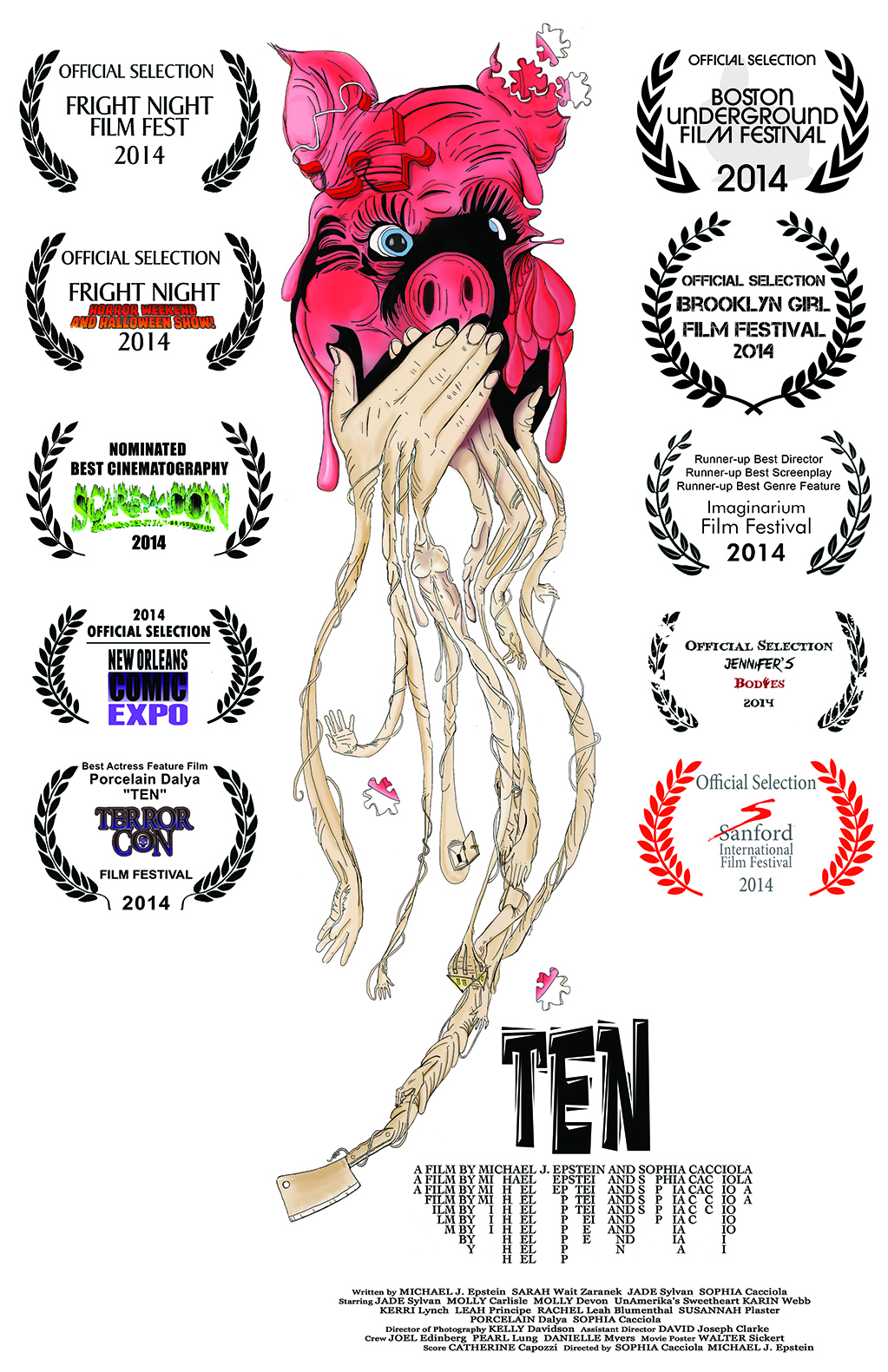 TEN (movie)